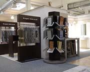 Fliesenausstellung in München-Pasing