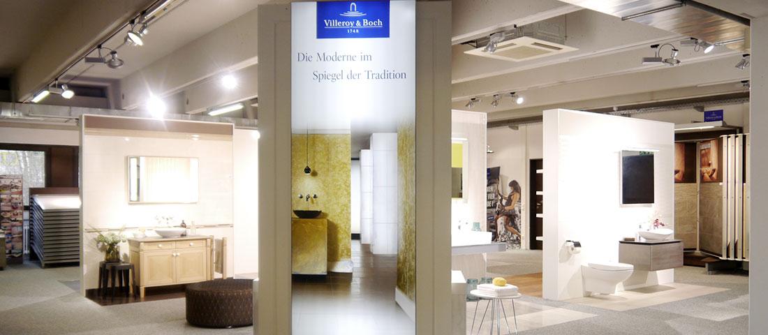 Villeroy & Boch: Die Moderne im Spiegel der Tradition