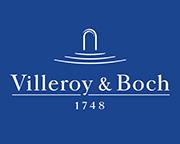 Das Logo von Villeroy und Boch