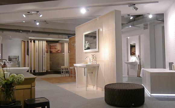 Ideen fürs Bad mit Fliesen und Keramik