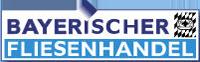 Bayerischer Fliesenhandel Logo