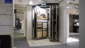 Fliesen in einzigartigem Design von Versace beim Bayerischen Fliesenhandel.