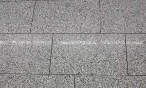 Granitfliesen für den Boden